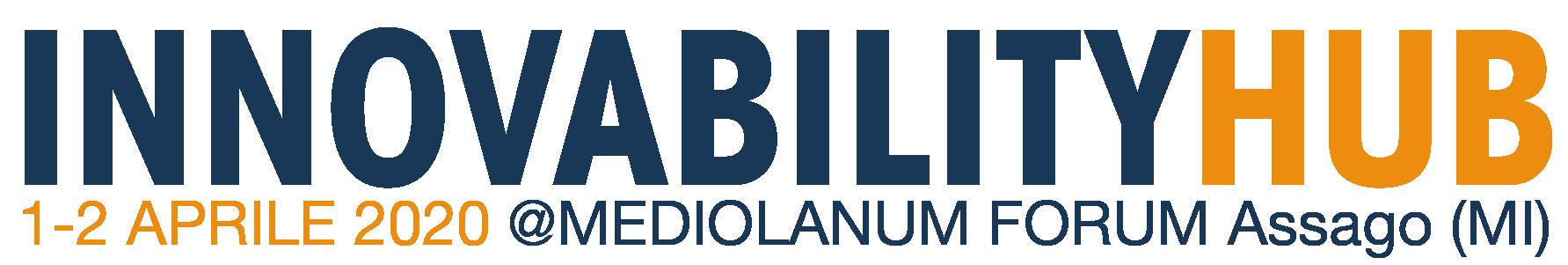 Innovability Hub @Mediolanum Forum